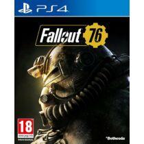 Fallout 76 - PS4 játék