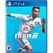FIFA 19 - PS4 játék