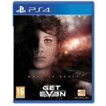 Get Even - PS4 játék