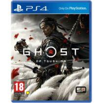 Ghost of Tsushima - PS4 játék