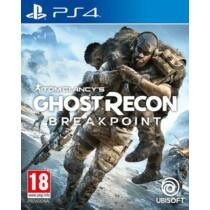 Ghost Recon - Breakpoint - PS4 játék