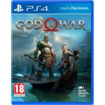 God of War - PS4 játék