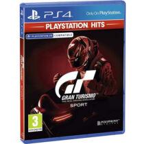 Gran Turismo Sport HITS (PS4) játék
