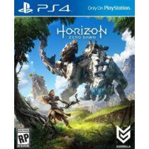 Horizon Zero Dawn - PS4 játék