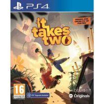 It Takes Two - PS4 játék