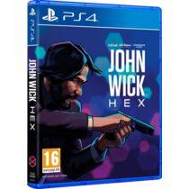 John Wick - HEX - PS4 játék