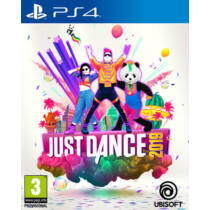 Just Dance 2019 - PS4 játék