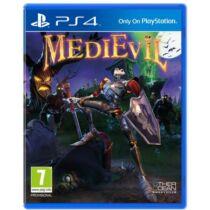 Medievil - PS4 játék