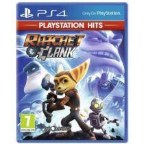Ratchet and Clank - Playstation Hits - PS4 játék