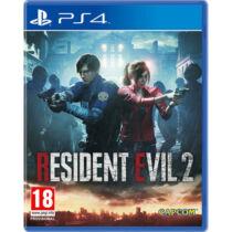 Resident Evil 2 Remake - PS4 játék