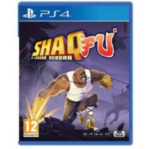 Shaq-Fu A Legend Reborn - PS4