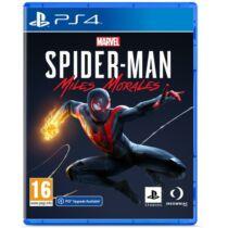 Spider-Man Miles Morales (PS4) Játékprogram - magyar felirattal