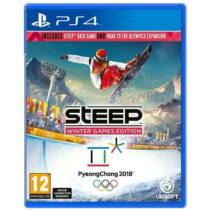 Steep Winter Games Edition - PS4 játék