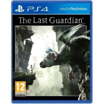 The Last Guardian - PS4 játék