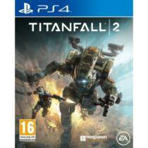 Titanfall 2 - PS4 játék