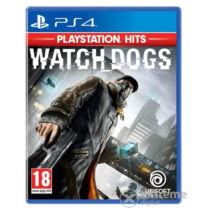 Watch Dogs - PS4 játék