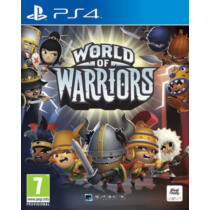 World of Warriors - PS4 játék
