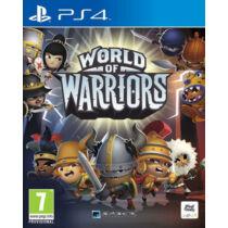 World of Warriors - PS4 játék