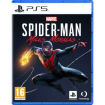 Spider-Man Miles Morales (PS5) játékprogram
