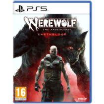 Werewolf: The Apocalypse - Earthblood - PS5