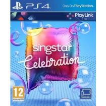 Singstar Celebration - PS4 játék