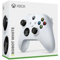 Microsoft Xbox Series X/S Controller Gamepad, kontroller (Robot White)