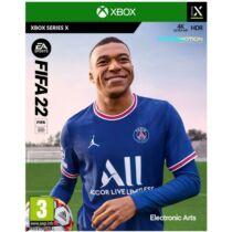 FIFA 22 - Series X játék