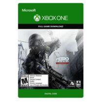 Metro Redux 2033 - Xbox One játék - elektronikus licensz