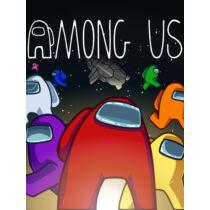 Among us - PC játék - digitális kód