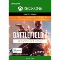Battlefield 1 - Revolution - Xbox One játék - elektronikus licensz