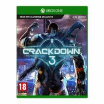 Crackdown 3 - Xbox One játék