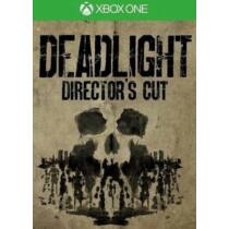 Deadlight: Director's Cut - Xbox One játék - elektronikus licensz