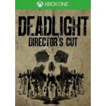 Deadlight: Director's Cut - Xbox One játék - elektronikus licensz
