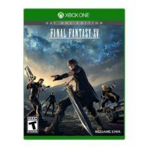 Final Fantasy XV - Xbox One játék