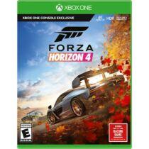 Forza Horizon 4 - Xbox One játék - magyar felirattal