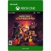 Minecraft Dungeons - Xbox One Digital - elektronikus letöltés