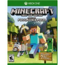 Minecraft - Xbox One játék elektronikus licensz - utánvétes rendeléshez