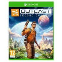 Outcast Second Contact -  Xbox One játék