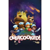 Overcooked - Xbox One játék - elektronikus licensz