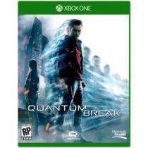 Quantum Break - Xbox One játék - elektronikus licensz