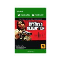 Red Dead Redemption - Xbox One - elektronikus licensz - digitális kulcs