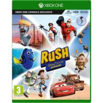 Rush: A Disney Pixar Adventure - Xbox One - elektronikus licensz