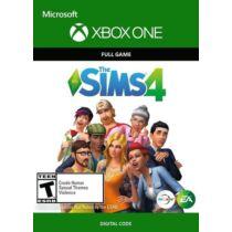 The Sims 4 - Xbox One - elektronikus licensz