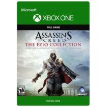 Assassin's Creed The Ezio Collection - Xbox One játék - elektronikus kód