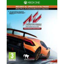 Assetto Corsa Ultimate Edition - Xbox One játék - elektronikus kód
