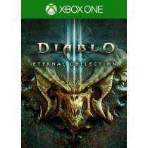 Diablo III: Eternal Collection - Xbox One játék - elektronikus kód