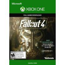 Fallout 4 - Xbox One játék - elektronikus kód