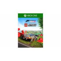 Forza Horizon 4 LEGO speed champions - Xbox One játék - elektronikus kód