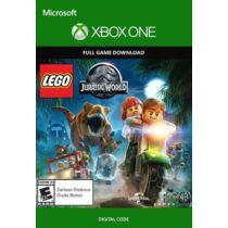 LEGO Jurassic World - Xbox One játék - elektronikus kód