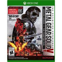 METAL GEAR SOLID V: THE DEFINITIVE EXPERIENCE - Xbox One játék - elektronikus kód